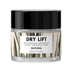 Natural Dry Lift - Texture & Volume Paste