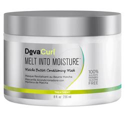 Melt Into Moisture Matcha Butter Conditioning Mask