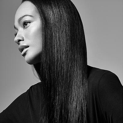 AG Hair model