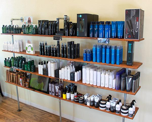MVRCK Retail Display