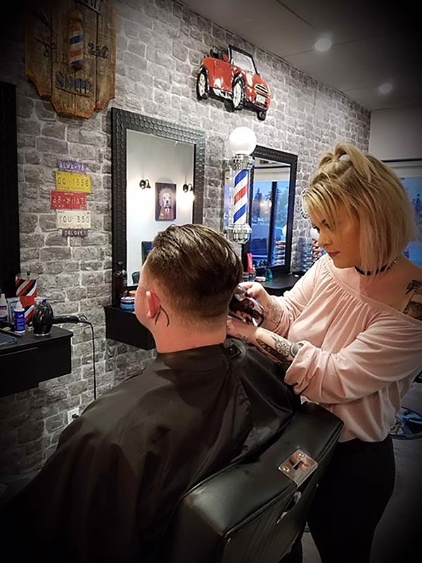 Sharp Image Salon Spa