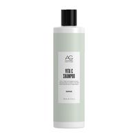 Vita C Shampoo Vitamin C Sulfate-Free Strengthening Shampoo