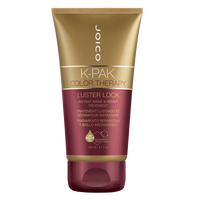 K-Pak Color Therapy Luster Lock