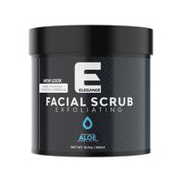 Facial Scrub - Aloe Vera