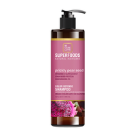 SuperFoods Prickly Pear Seed Color Defense Shampoo