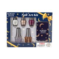 Morgan Taylor Nail Art Kit