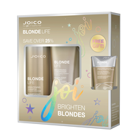 Joico Blonde Life Holiday Set