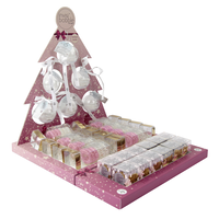 Invisibobble Mixed Assortment 26-Count Holiday Display