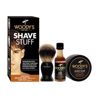Shave Stuff Kit