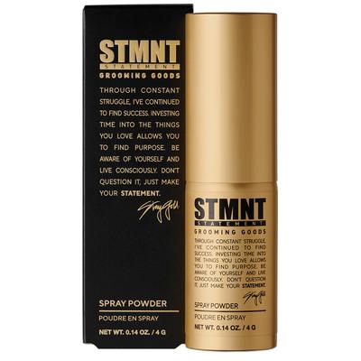 STMNT Spray Powder
