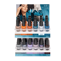 Muse of Milan Collection Nail Lacquer 36-Count Display