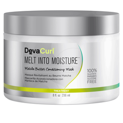 Melt Into Moisture Matcha Butter Conditioning Mask