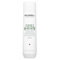 Dualsenses Curls & Waves Hydrating Shampoo