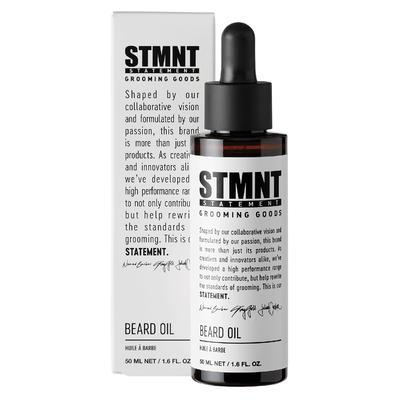 STMNT Beard Oil