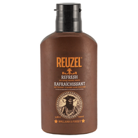Reuzel Refresh No Rinse Beard Wash