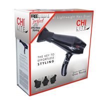 CHI Lite Carbon Fiber Hair Dryer