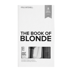 Forever Blonde Shampoo, Conditioner, Dramatic Repair