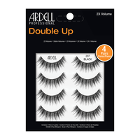 Double Up Lashes # 207 4 Pack
