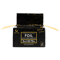 Shimmer Pop-Up Foil 400-Count