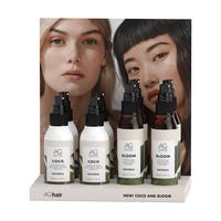 Coco Nut Milk Conditioning Spray, Bloom Hairspray - 8 Count