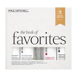 The Book of Favorites 55% VOC