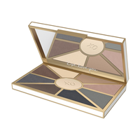 Eyeshadow Collection - Rendevous