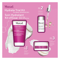 Murad Hydrate Trial Kit