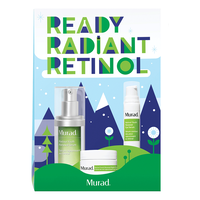 Radiant Retinol Holiday Set