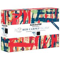 BaBylissPRO Red Carpet Holiday Set