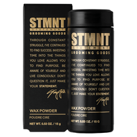 STMNT Wax Powder