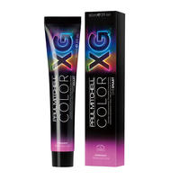 The Color XG Permanent Hair Color