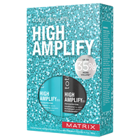 Total Results High Amplify Shampoo, Conditioner Holiday Duo