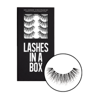 Lashes In A Box No. 30 - 10 Pack