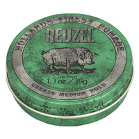 Reuzel Green Pomade Grease