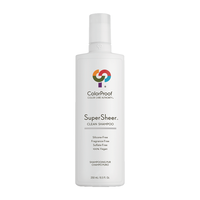 SuperSheer Clean Shampoo