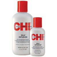 CHI Silk Infusion Duo