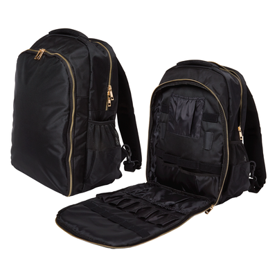 Salon Care Stylists BackPack