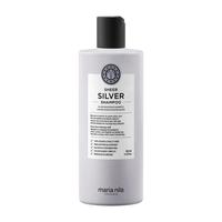 Sheer Silver Shampoo