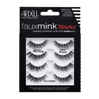 Faux Mink Demi Wispies - 4 Pack