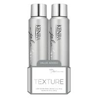 Platinum Dry Texture Spray Duo