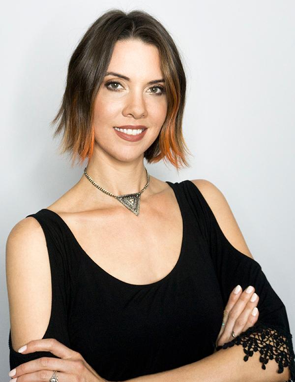 Kathryn LaRusso