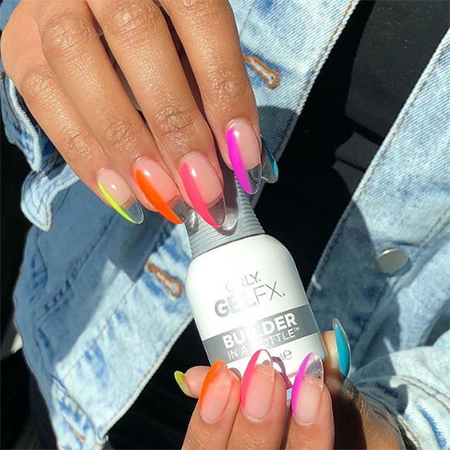 Crystal Clear Orly GelFX® Builder In A Bottle