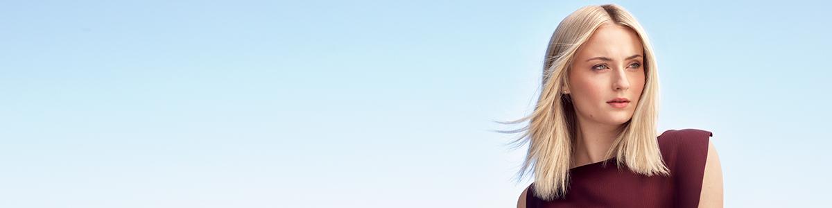Actress Sophie Turner