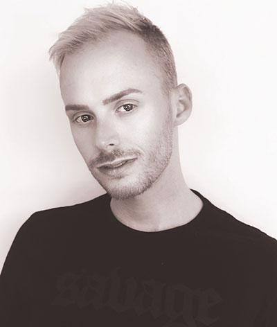 Joshua Ladner