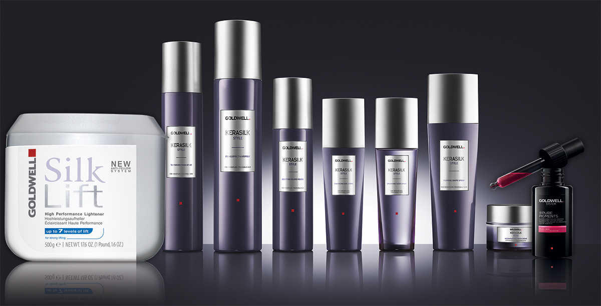 Goldwell Products