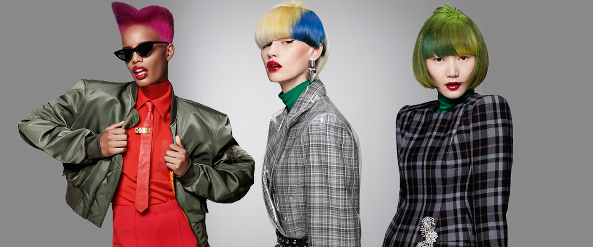 Goldwell Color Zoom '19'
