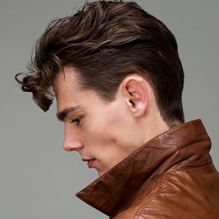 Johnny B. model